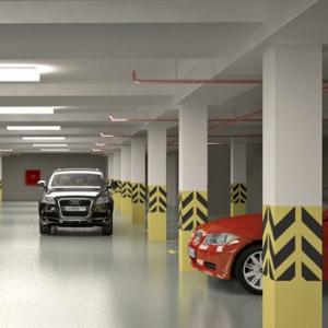 Автостоянки, паркинги Удомли