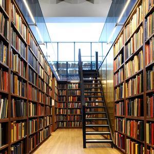 Библиотеки Удомли
