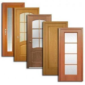 Двери, дверные блоки Удомли