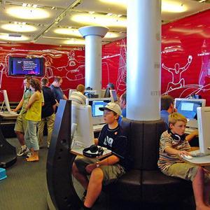 Интернет-кафе Удомли