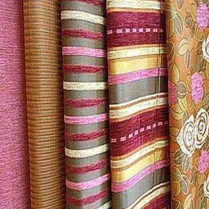 Магазины ткани Удомли