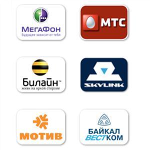 Операторы сотовой связи Удомли