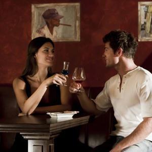 Рестораны, кафе, бары Удомли