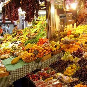 Рынки Удомли