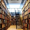 Библиотеки в Удомле