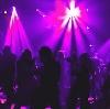 Ночные клубы в Удомле