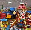Развлекательные центры в Удомле