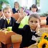 Школы в Удомле