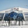 Спортивные комплексы в Удомле