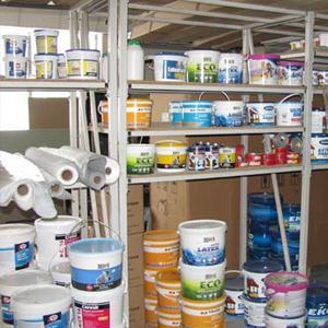 Строительные магазины Удомли
