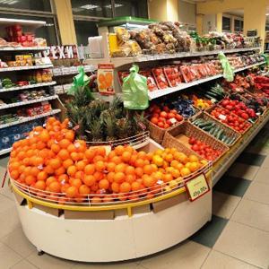 Супермаркеты Удомли