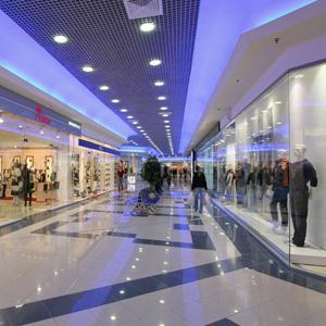 Торговые центры Удомли