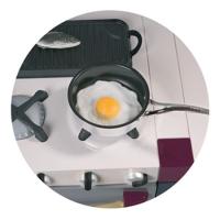 Potenza, пиццерия - иконка «кухня» в Удомле